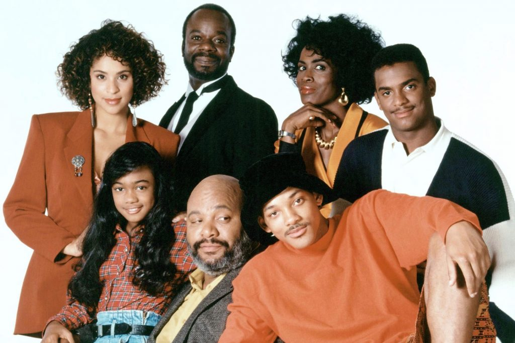 Fresh Prince of Bel-Air' Reboot Reportedly in Development