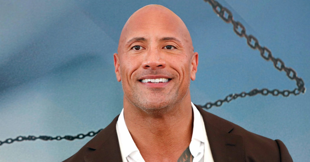Dwayne 'The Rock' Johnson Buys The XFL For $15 Million