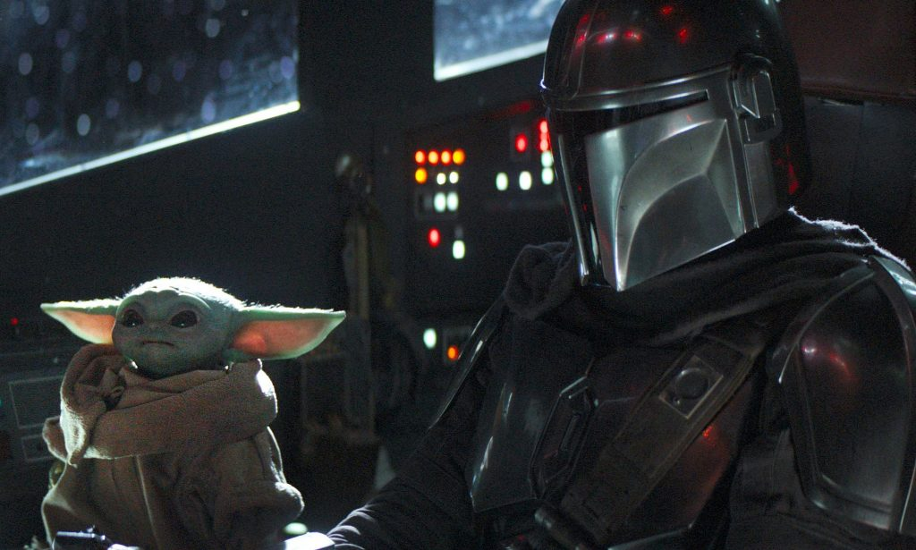 The Mandalorian's Second Season Premieres on October 30Th