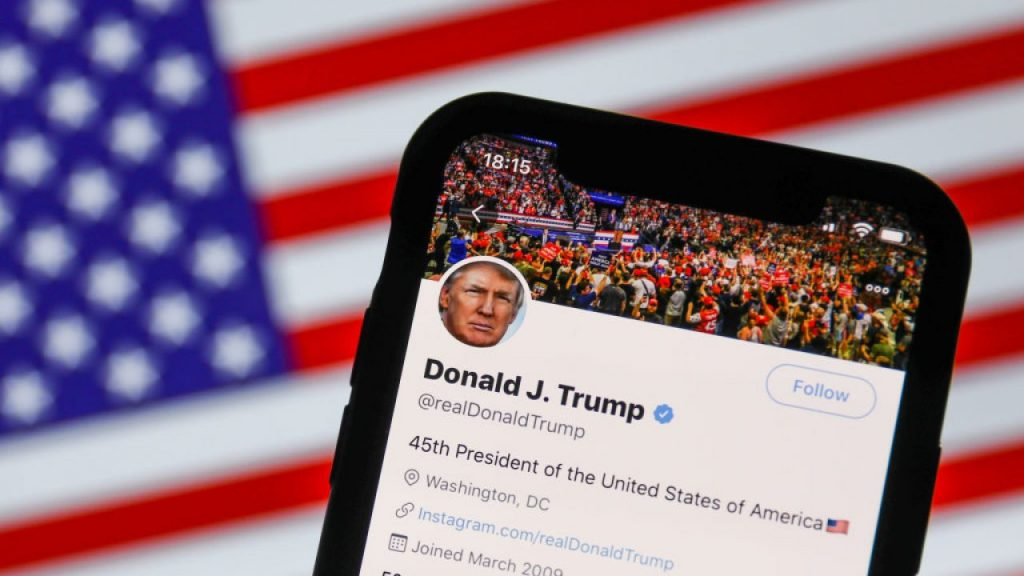 Twitter Suspends Fake Black Pro-Trump Accounts