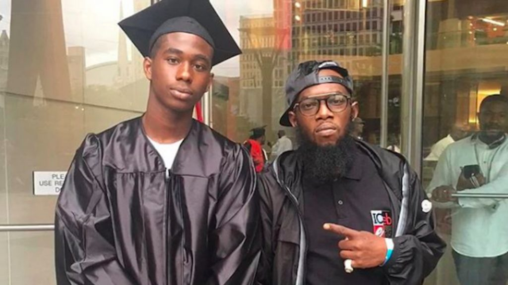 Freeway Announces the Death of his 19-year-old Son