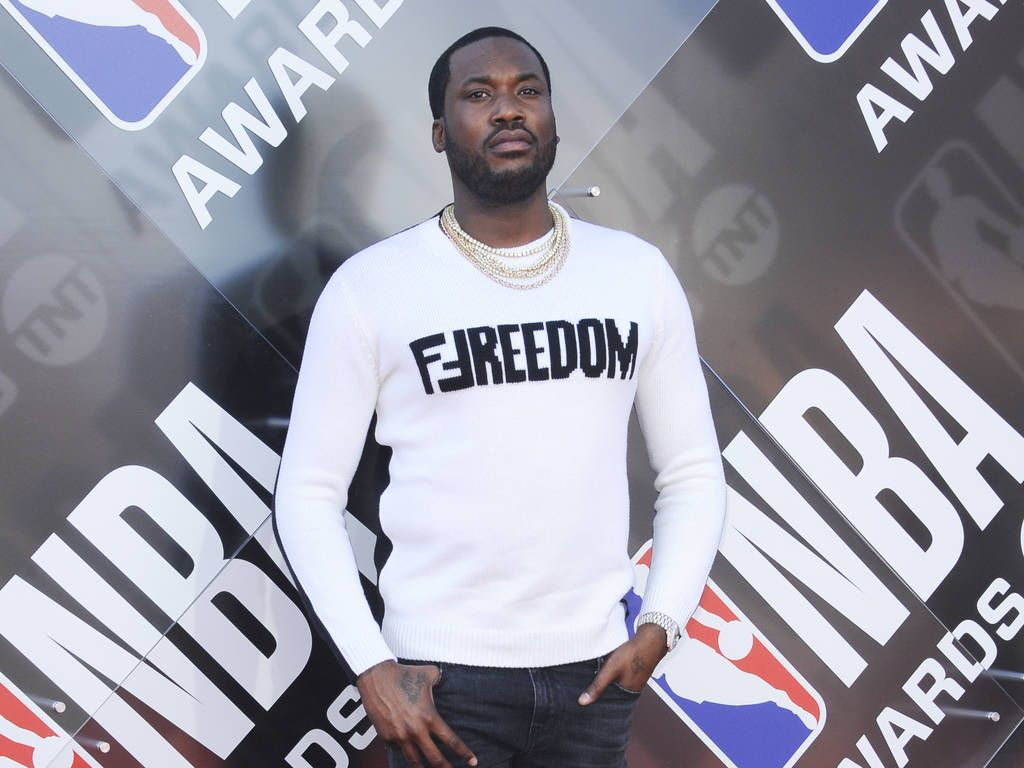 Meek Mill Speaks Out Following Walter Wallace's Shooting Death in Philadelphia