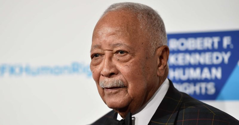David Dinkins, New York City's First Black mayor, has Died at the Age of 93