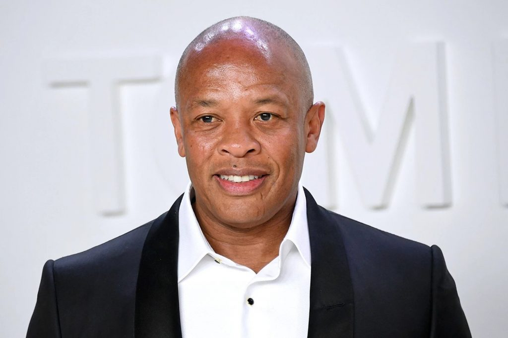 Dr. Dre is in ICU After Suffering a Brain Aneurysm