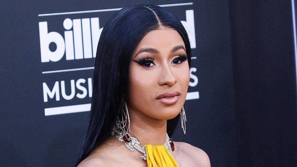 Cardi B Lands First Starring Role in Feature Film 'Assisted Living'