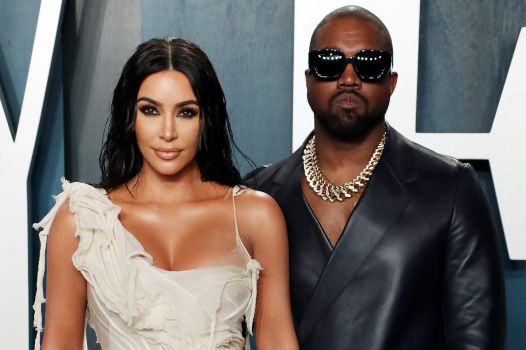 Kanye West and Kim Kardashian Have Reportedly Given Up Marriage Counseling