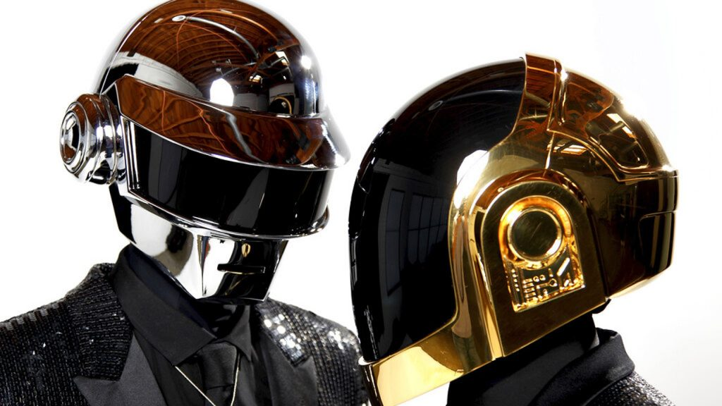 Daft Punk Confirm Split as Iconic Duo Officially Call it Quits After 28 years