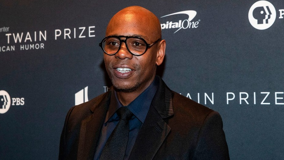 Chappelle's Show' Back on Netflix with Dave Chappelle's Blessing