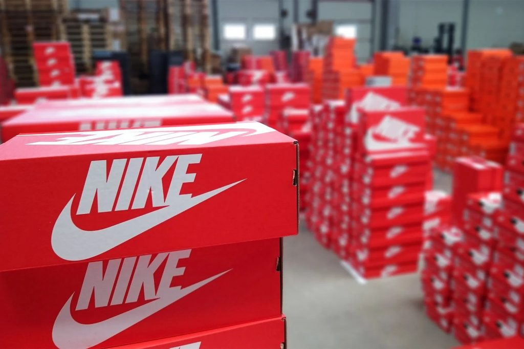 Nike VP Resigns After a Story on Her Son's Sneaker Reselling Business