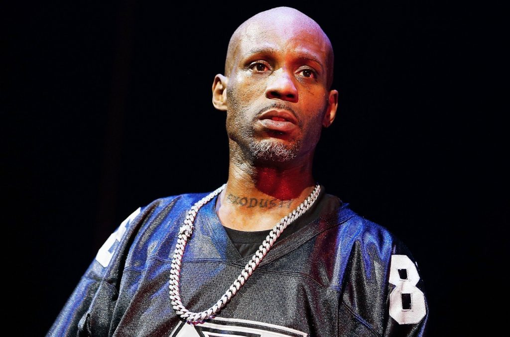 DMX is Reportedly Hospitalized in Critical Condition After an Apparent Drug Overdose