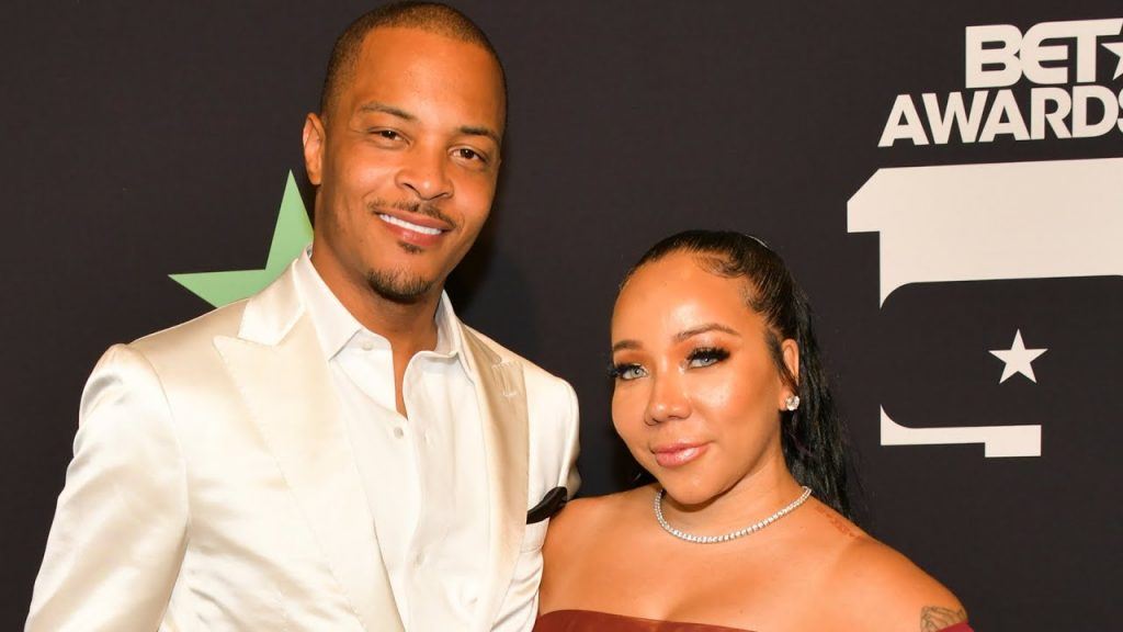 T.I. and Tiny won't Be Charged for Allegedly Drugging and Sexually Assaulting a Woman in 2005